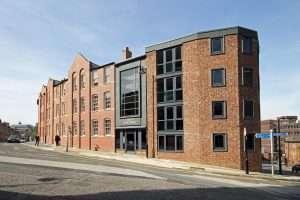 Flat 16, Croft Buildings, 2 Hawley Street, S1 2FL