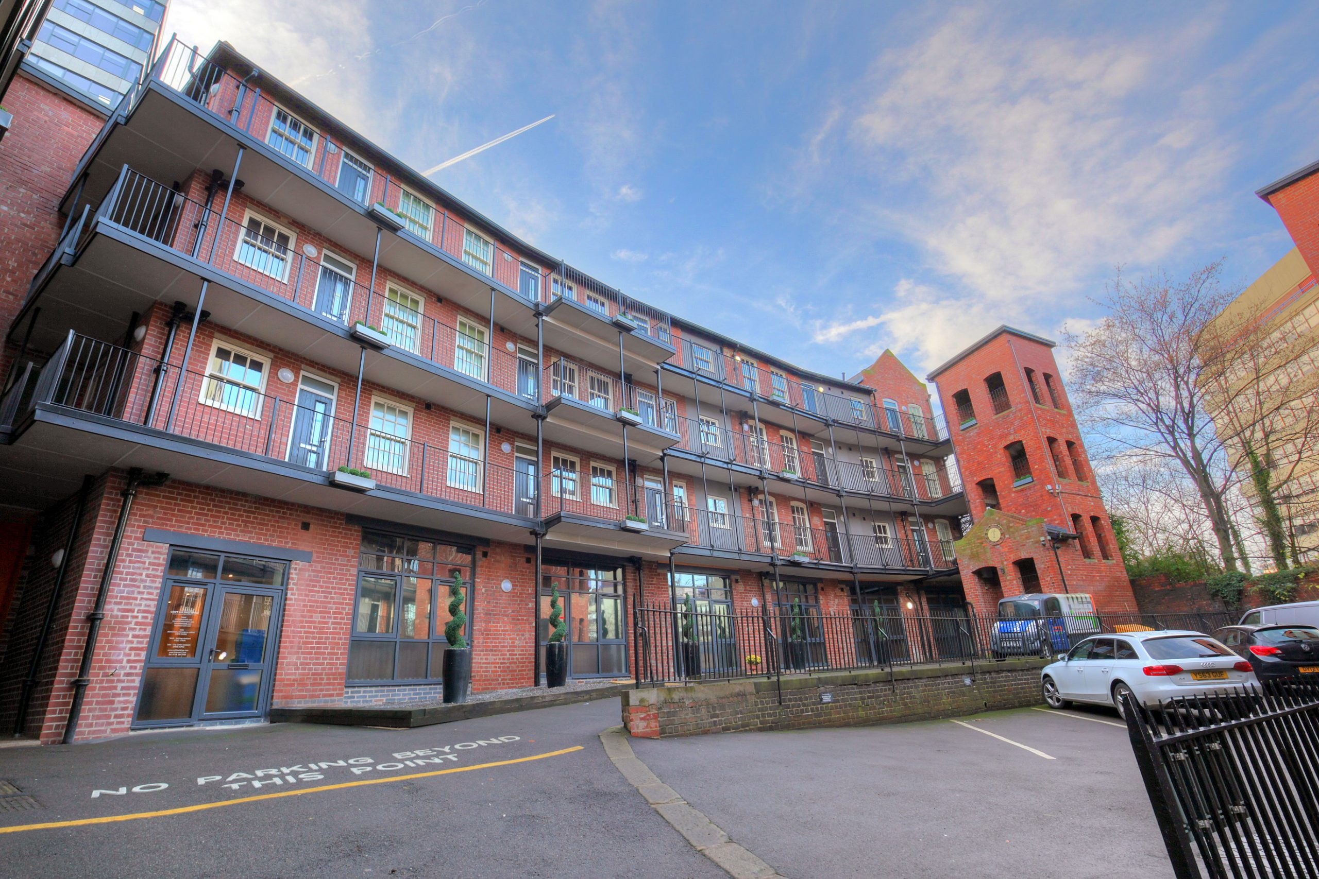 Sheffield student accommodation Thornsett Properties