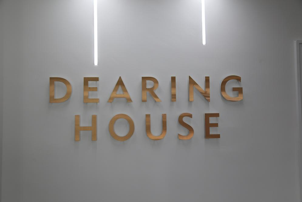 Dearing-House