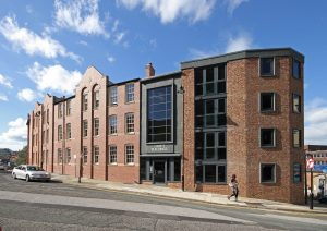 Flat 10, Croft Buildings, 2 Hawley Street, S1 2FL
