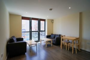 Flat 21, Croft Buildings, 2 Hawley Street, S1 2FL