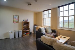 Flat 41, Croft Buildings, 2 Hawley Street, S1 2FL