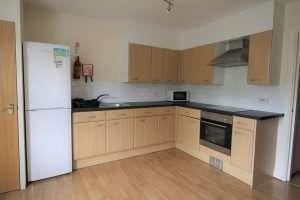 Flat 1d, 1 Broomgrove Crescent, Broomhill, S10 2LQ