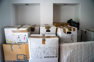 What to pack when moving into Student Accommodation In Sheffield